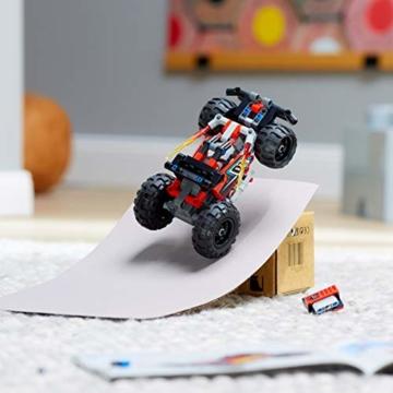 LEGO 42073 Stunts