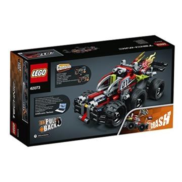 LEGO 42073 B-Modell