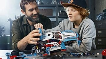 Lego 42077 Technic Zusammenbau