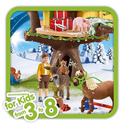 Schleich 98063 - Spielwelt Farm World