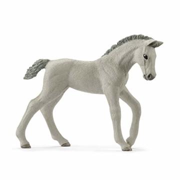 Schleich 98269 graues Pferd