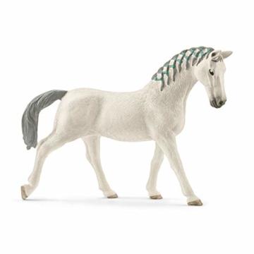 Schleich 98269 weißes Pferd