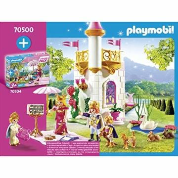 Playmobil 70500 - das voll bezaubernde Starterpack Princess (2021) Kombination